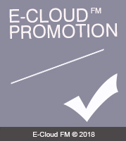 E-Cloud promotion logo
